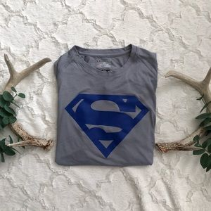 e4c3290d8 Under Armour Superman T-Shirt